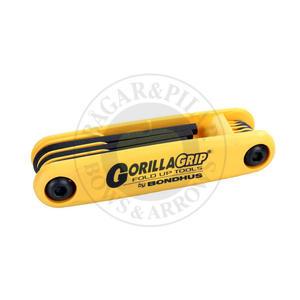 Bondhus Gorilla Grip